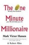 The One Minute Millionaire by Mark Victor Hansen
