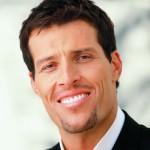 Tony Robbins :: Personal Development Speaker (Looking a bit tasty!)
