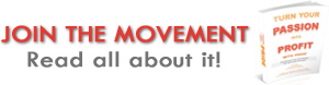 join the movement with saz bailey